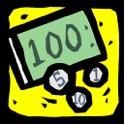 Debt Zapper icon