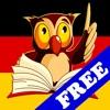 Owl's Wisdom: Pictorial En-De Proverbs