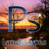 Serge Ramelli - Learn Photoshop Landscapes Retouching edition  artwork