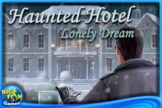 Haunted Hotel 3: Lonely Dream (Full)-0