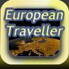 Europejski przewodnik turystyczny