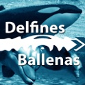 HD Delfines y Ballenas icon