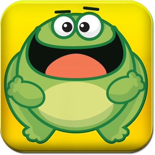 Toad Escape HD iOS App