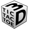 Ultimate Tic Tac Toe 3D