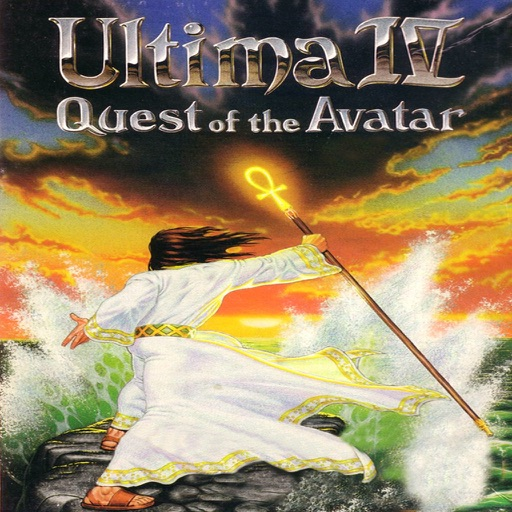 Ultima IV: C64