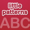 For Kids – Learn Little Patterns ABC icon