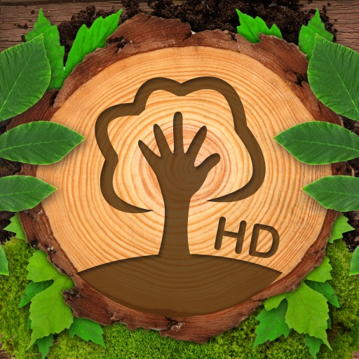 树木百科:Trees PRO HD – NATURE MOBILE