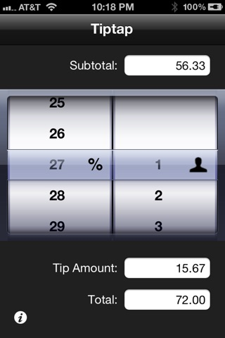 Tiptap screenshot 4