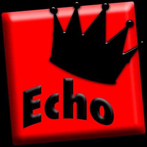 Echo King iOS App