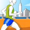 Run in New York - The Marathon Experience (AppStore Link)