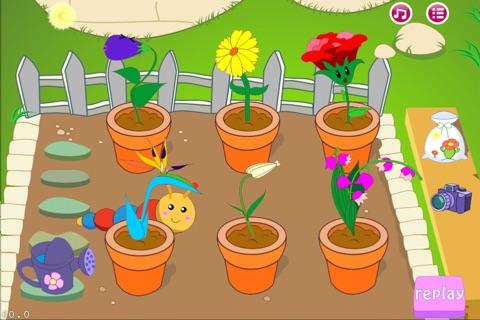 Magic Garden ! screenshot 3