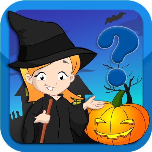 Plume's school - Halloween - HD - for 2-7 years old