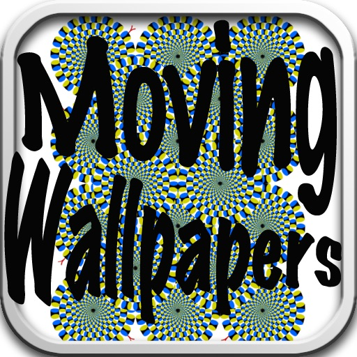 Moving Wallpapers For IPhone