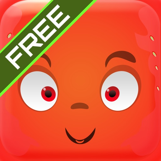 Candy VS Jelly Saga Puzzle Games - Fun Matching Game For Kids Over 2 FREE iOS App