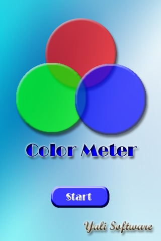 Color Meter screenshot 3