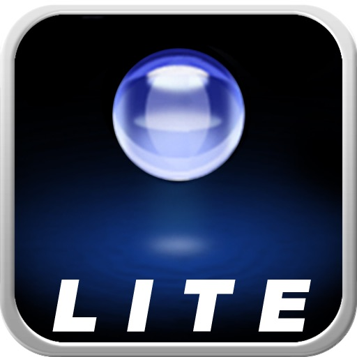 ShatterBall Lite iOS App