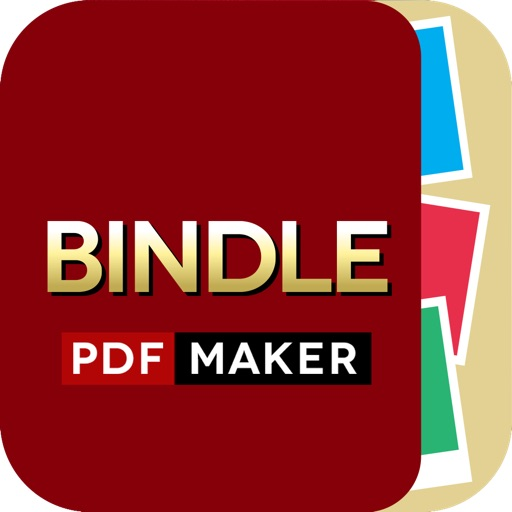 PDF制作:Bindle – PDF Maker