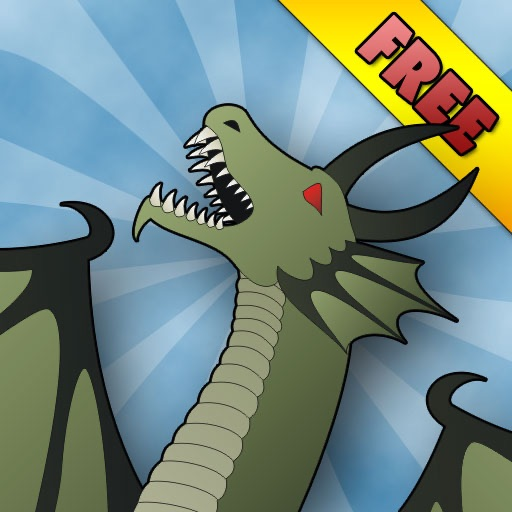 Epic Dragon Free iOS App