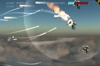 Screenshots of SPACE DEADBEEF for iPhone