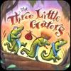 The Three Little Gators