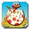 Dino Puzzle für Kleinkinder & Kinder