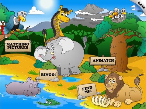 Preschool game! screenshot 4