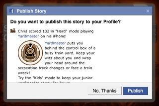 Screenshot #5 for Yardmaster Lite - The Train Game