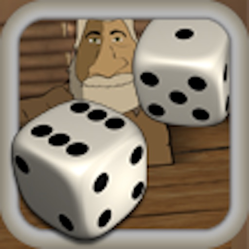 Mäxchen KI - Das beliebte Singleplayer Würfelspiel iOS App