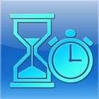 Hourglass Timer icon