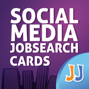 Social Media Job Search-Jobjuice