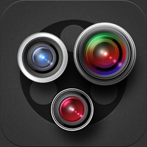专业滤镜:Pro Filter
