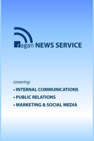 Ragan News screenshot 1