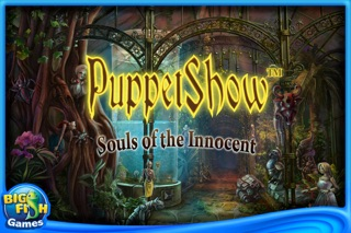 PuppetShow: Souls of the Innocent (Full)-0