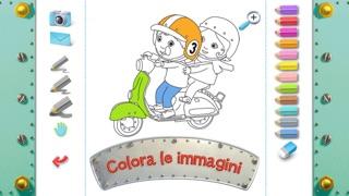 Screenshot of Il motorino di Gennarino - Ragazzino5