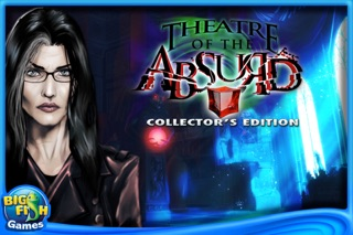 Theatre of the Absurd: A Scarlet Frost Mystery Collector's Edition (Full)-0
