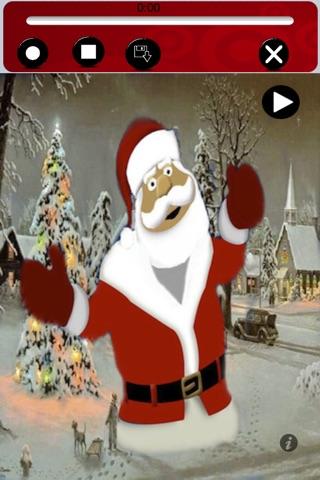 Jolly Santa screenshot 2