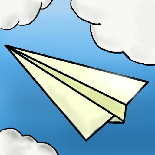 Glider Plane iOS App