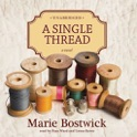 A Single Thread (by Marie Bostwick) icon