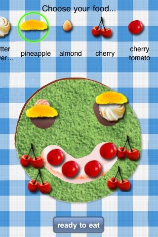 Aha Cakes Freeのおすすめ画像2