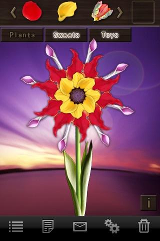 Dream Flower screenshot 3