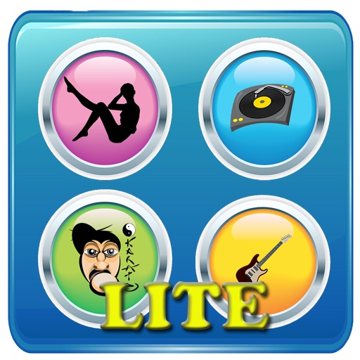 Adult Naughty Sounds LITE iOS App