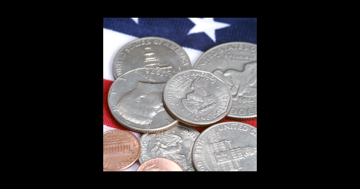 Us coin calculator / T mobile phone top up