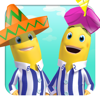 Bananas In Pyjamas: Beach Fun