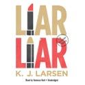 Liar, Liar (by K. J. Larsen) icon