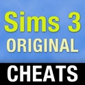 The Cheats for Sims 3 icon