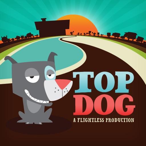 义犬牧场历险记:Top Dog: Farmyard Adventures【路线规划】