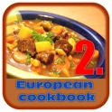 Sunday's menu European Cookbook icon