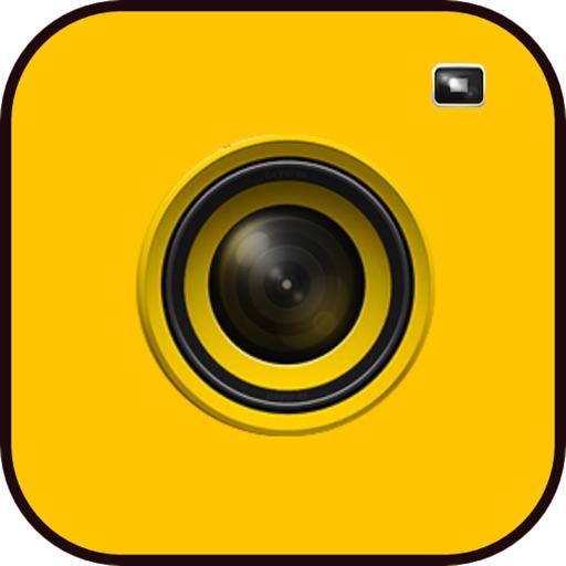 SnapCam iOS App