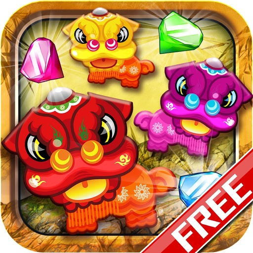 Chinese Bubbles Gold Free iOS App