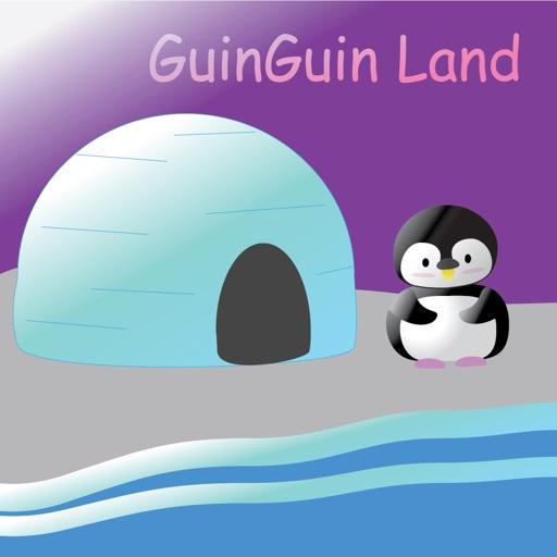 GuinGuinLand iOS App
